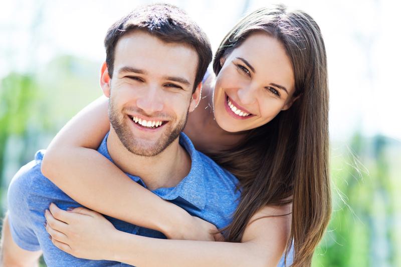 супружеской пары влюбленной видео