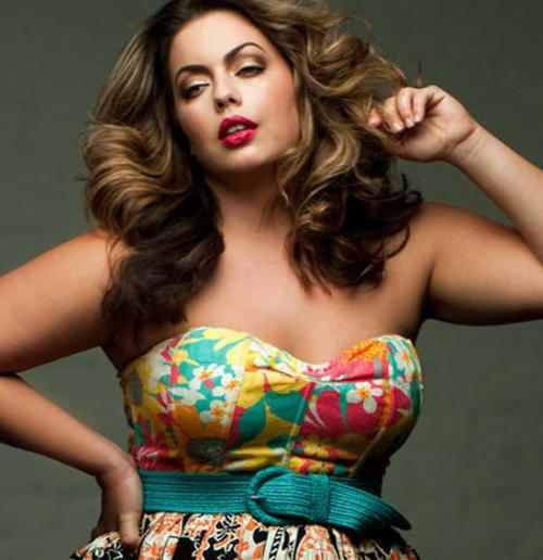 Кастинг девушка модель плюс модельный рост и вес