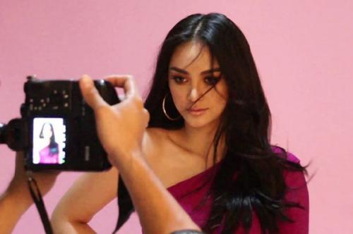 Большой фото видео красивых девушек моделей будни русских студентов