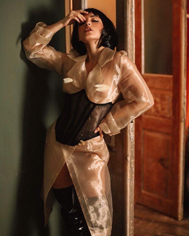 Нужна девушка модель для фотосессии киев будуарный фотограф
